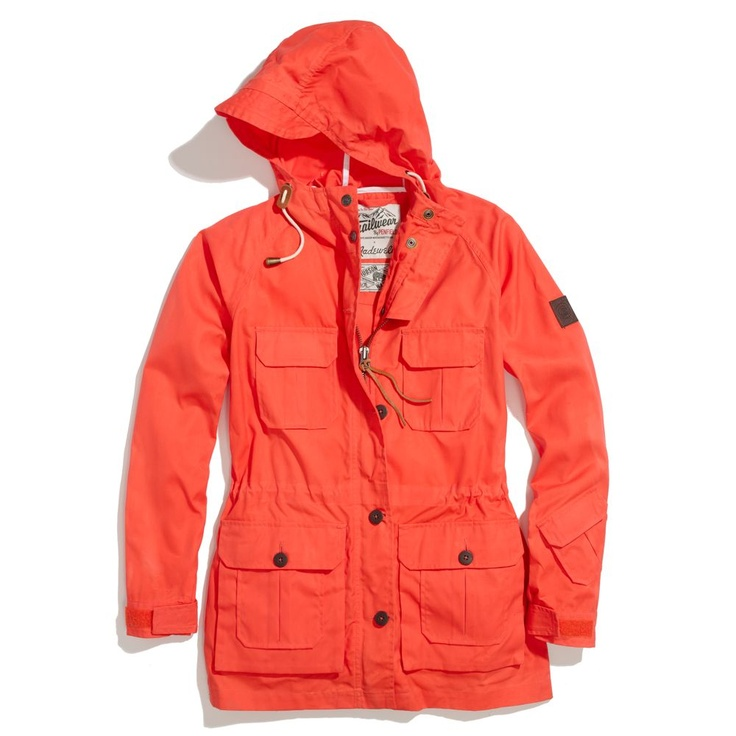 12 Raincoats That Will Brighten Your Day. Ray Lowe. See All Slides. Before you grab that 10+ year worn out coat and an umbrella, check out our selection of chic rain jackets .