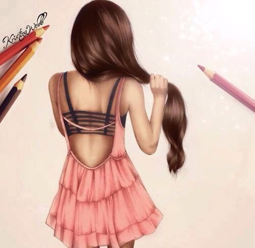 Love drawing but I can't to draw like this :(