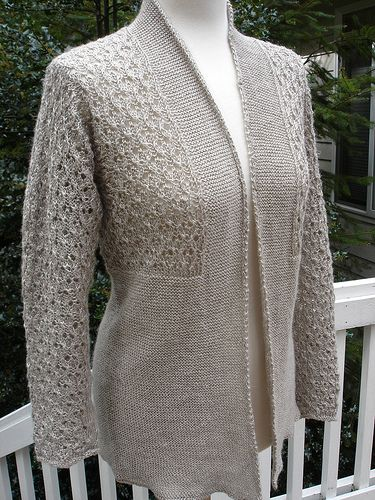 Ravelry: Cerisara pattern by Bonne Marie Burns
