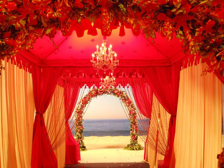 307 Best Wedding Arches Images On Pinterest