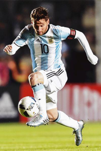 Lionel Messi | Argentina NT                                                                                                                                                                                 Más