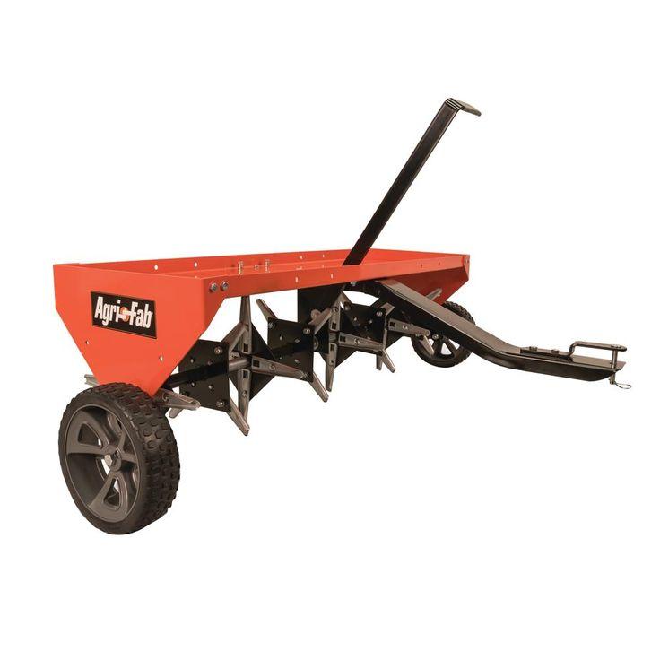Ariens 48 in plug aerator yard care lawn care lawn