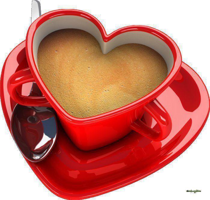 Pour les Amoureux du Café ! <3