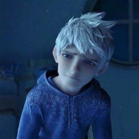 The Amazingness of Jack Frost throughout History | Rotoscopers |Jack Frost Angry