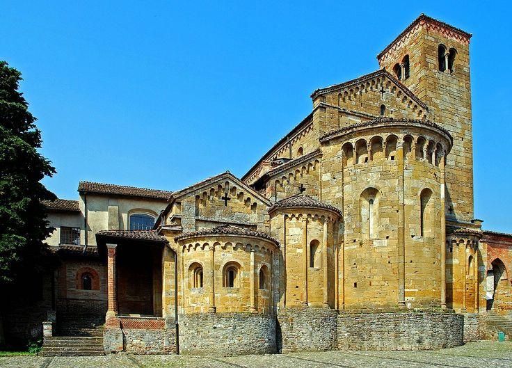 Castell'Arquato, Piacenza, Emilia Romagna, Italy