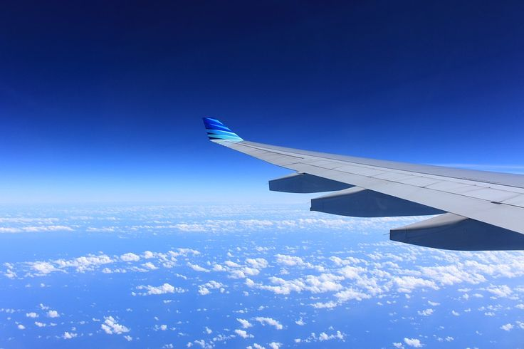 Airline Tickets Are More Affordable Than Ever - http://www.supertravelingnow.com/blog-post/airline-tickets-are-more-affordable-than-ever/