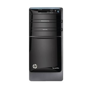 HP Pavilion Desktop Computer featuring AMD Quad Core A8-3820 Processor (P7-1251)