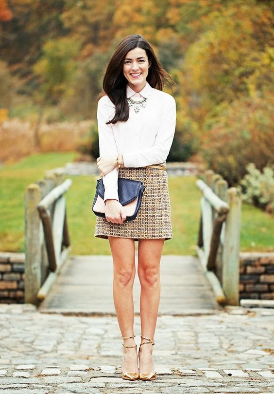 How to Get Sarah Vickers' Closet - Tips, Tricks and Inspiration to help you dress like your favorite preppy New England fashion blogger | Progression By Design