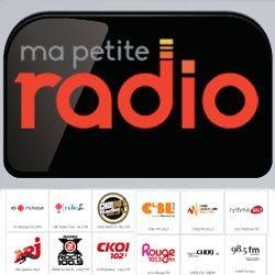 mapetiteradio.com, un site pour écouter les stations de radio FM du Québec