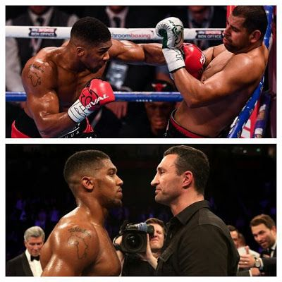 Anthony Joshua Retain IBF Title After Defeating Eric Molina In Three Rounds     British boxer with Nigerian heritage Anthony Oluwafemi Joshua has retained his International Boxing Federation (IBF) heavyweight title after knocking out American challenger Eric Molina in round three in the early hours of Sunday at the Manchester Arena.  It was Joshuas second title defence since becoming the IBF heavyweight champion of the world. Also it is Joshuas 18th win from 18 fights all coming via…