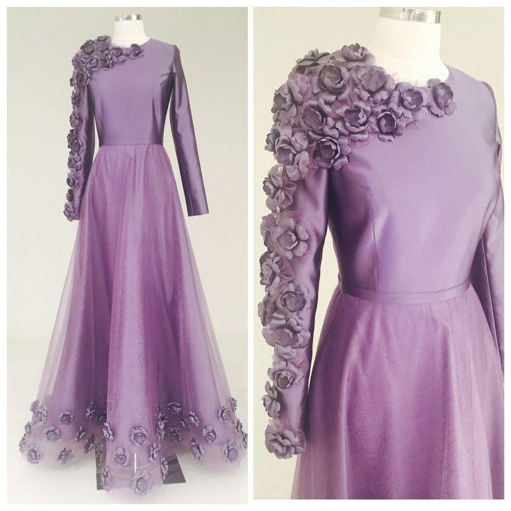 CHAMAY Moda abaya