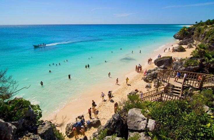 Destinaţiile din America Latină în topul 50 al veniturilor din turism: Mexic, Brazilia, Argentina şi Republica Dominicană