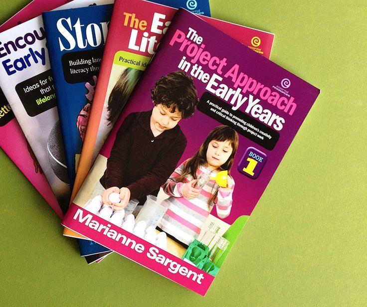 We have a huge range of Early Childhood educational resources.
