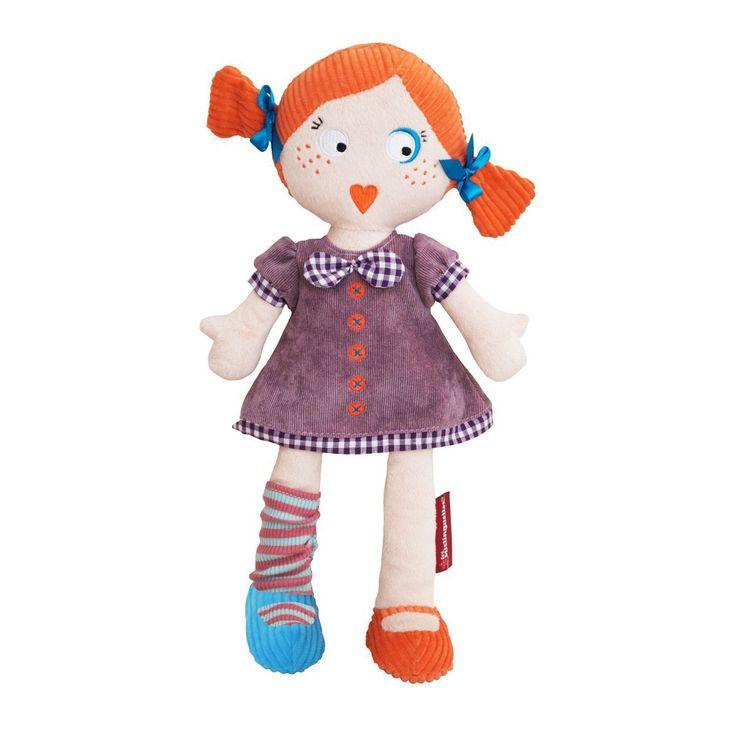 Mistinguettes Plush Toy - Francette