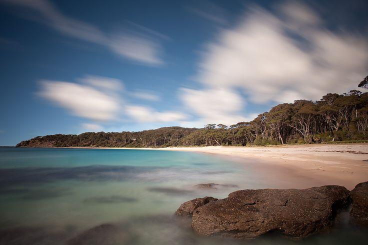 Depot Beach, Murramarang National Park, NSW