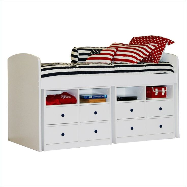 berg furniture utica lofts 4 drawer dresser for tall twin bed 23 764
