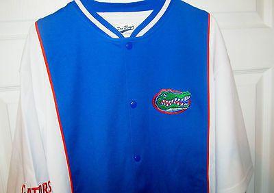 Florida Gators Basketball Shooting jersey - Pro Player Adult large