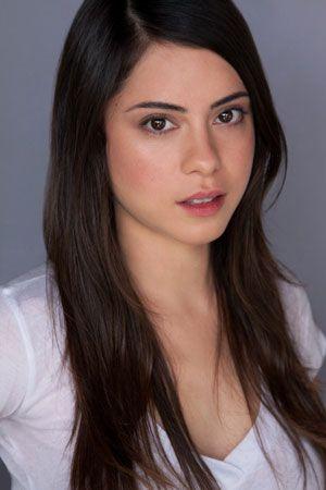 Rosa Salazar Joins the Cast of 'The Maze Runner' Series as Brenda Despain. *FANDOM EXPLODES INTO TWEETS*