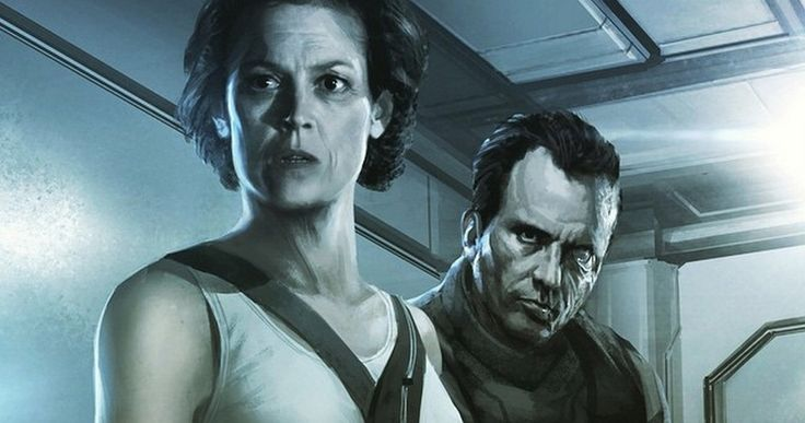'Prometheus 2' Is Stalling 'Alien 5' Because of Ridley Scott -- An insider claims that 20th Century Fox is still developing 'Alien 5', but Ridley Scott is reportedly demanding to make 'Prometheus 2' first. -- http://movieweb.com/prometheus-2-alien-5-production-ridley-scott/