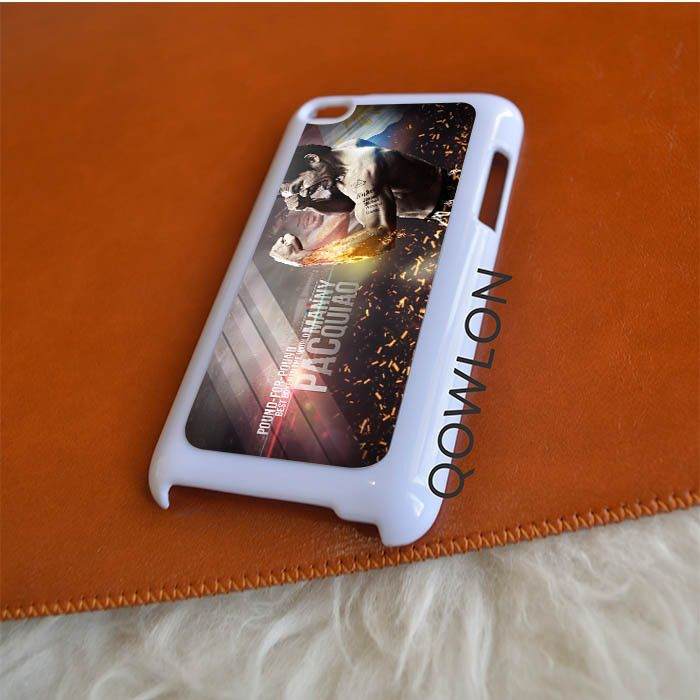 Manny Pacquiao Best Boxer iPod Touch 4 | 4TH GEN Case