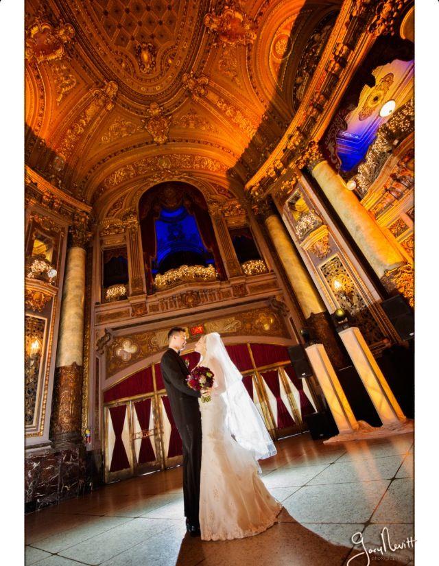 New Jersey Wedding Photography Loews Landmark