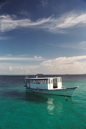 '03, Maldives