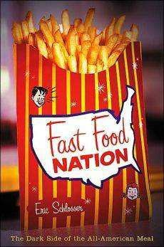 Fast Food Nation books