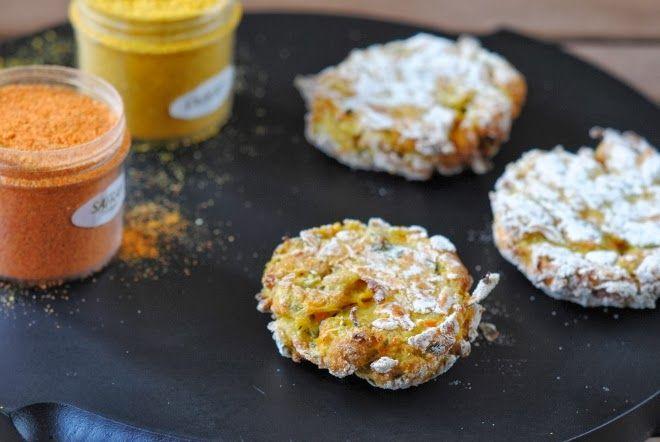 Pão e Beldroegas: Pastéis Vegetais
