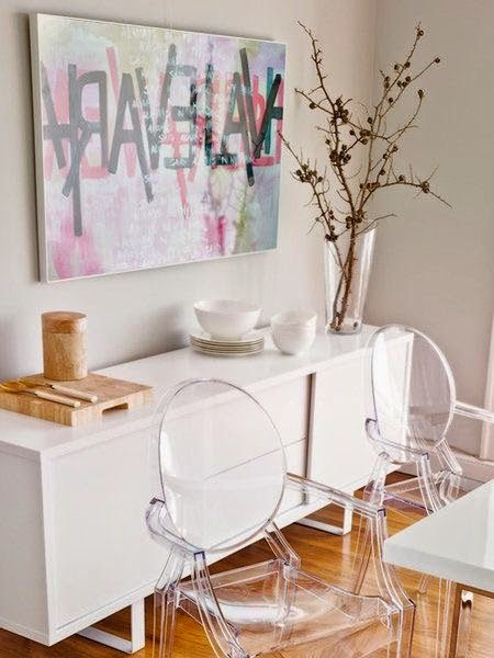 Between Tea and Coffee: Praticidade para os amantes de mesa posta: o buffet.