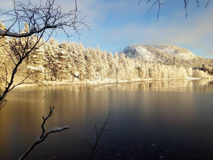 Lake Konttainen