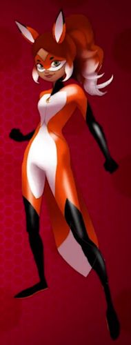 Rena Rouge | Miraculous Ladybug Wiki | FANDOM powered by Wikia