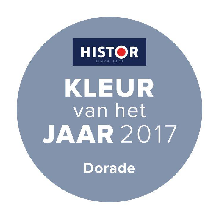 Trendkleuren Histor 2017!