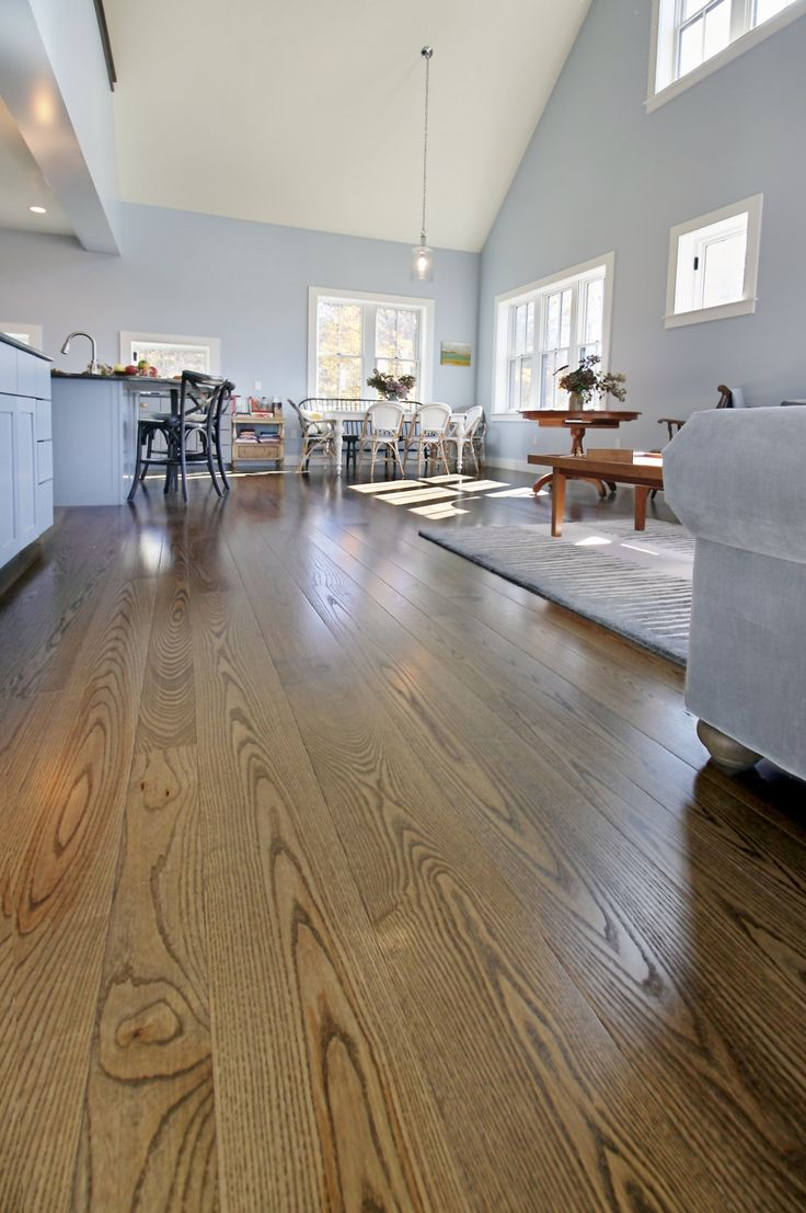 17 best images about ash wide plank flooring hull forest for Ash hardwood flooring