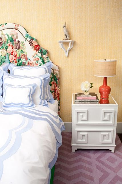 12 Best Images About Chinoiserie And Chintz On Pinterest