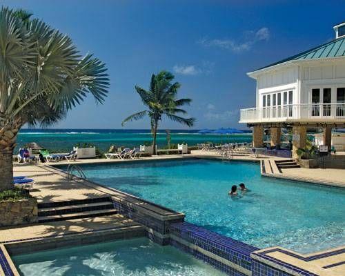 B Travel - Divi Carina Bay All Inclusive Beach Resort & Casino « Christiansted « Americké Panenské ostrovy « Ubytování