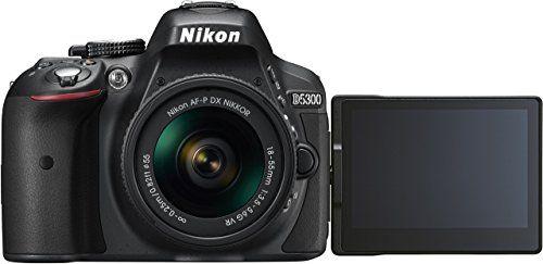 Nikon D5300 SLR-Digitalkamera Kit DX AF-P 18-55 VR schwar... https://www.amazon.de/dp/B01B5UZ4OU/ref=cm_sw_r_pi_dp_x_7UIXzb5KJ74WZ