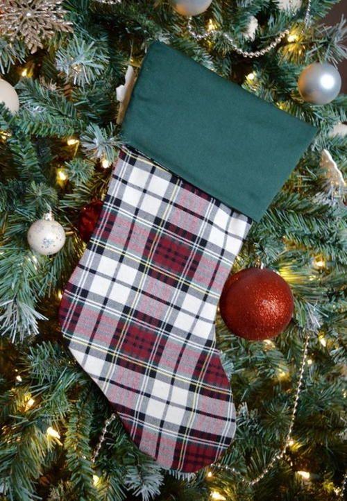 Mejores 302 imágenes de Christmas Sewing en Pinterest | Costura de ...