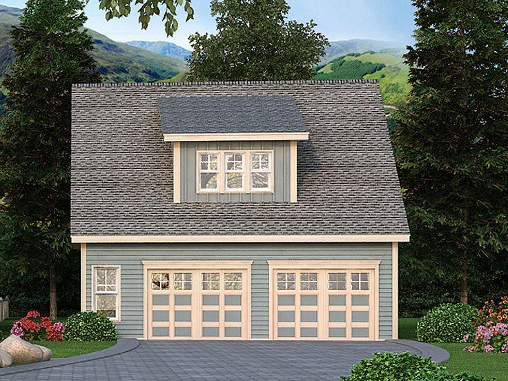 329 best 2Car Garage Plans images – Prairie Style Garage Plans