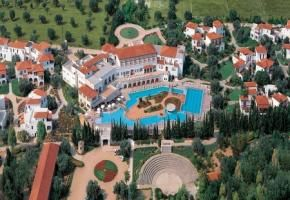 ERETRIA VILLAGE RESORT AND CONFERENCE CENTER, Evia, Greece, Conference complete… great time in Evia, Greece!