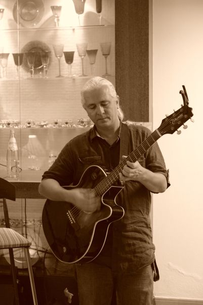 Check out Kai O'Callaghan on ReverbNation
