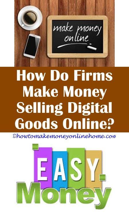 Make Money Online Pdf