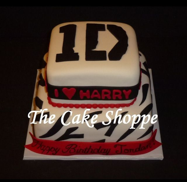 66 Best 16th Birthday Cakes Images On Pinterest