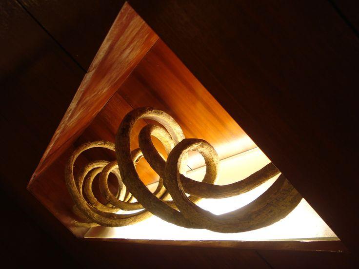 A swirl of hope..............
