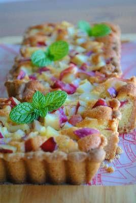 さつまいもとリンゴで美味しいタルト タルト生地は、ホットケーキミックスで作るから とっても簡単! 旬のさつまいもとリンゴで、美味しいタルトを作りましょう~ さつまいもの甘さと、リンゴの酸味の組み合わせが 絶品です! ★★★レシピ★★★ ★ 材料(10×2...