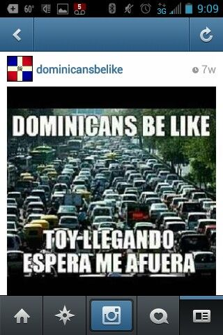 Lmao all my friends wanna kill me at one point or another Bc of this #SorryImDominican lol