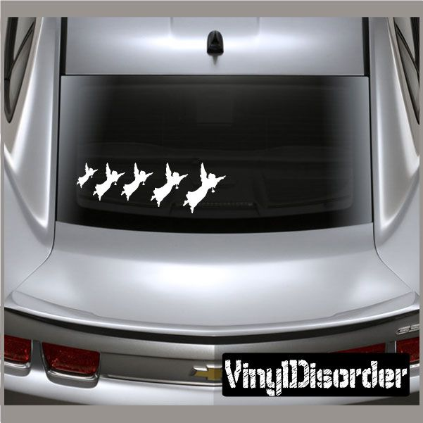 Best Car Decal Family Images On Pinterest Family Car - Custom vinyl decals utah