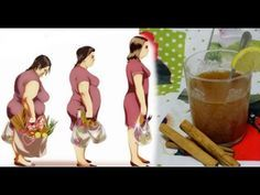 This Honey, Lemon, and Cinnamon Based Drink is Able to Help You Lose 4kg in a Week - YouTube