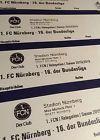 #Ticket  2-4 Tickets Haupttribüne 1. FC Nürnberg  Eintracht Frankfurt Relegation #deutschland