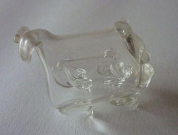 http://fmlkunst.home.xs4all.nl/glazenvarkens2/glas2.htm - glazen varken met glazen varken TE KOOP voor 9,95 euro