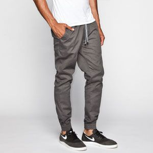 VOLCOM Scouter Mens Jogger Pants http://junqcouture.co.uk